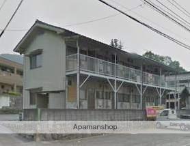 三原アパート 2階の賃貸【広島県 / 広島市安佐南区】