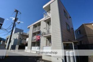 コーポマルタ 2階の賃貸【広島県 / 広島市安佐北区】