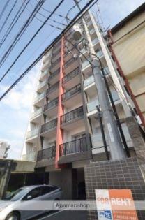 アルファレガロ三篠 5階の賃貸【広島県 / 広島市西区】