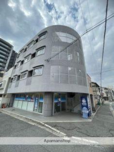 第12片山ビル 4階の賃貸【広島県 / 広島市中区】