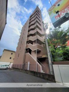 STUDIO A 5階の賃貸【広島県 / 広島市東区】