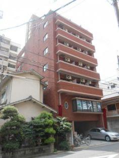 ベルパッソ三篠 4階の賃貸【広島県 / 広島市西区】