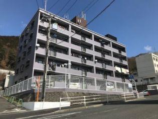 K・B・M井口台 1階の賃貸【広島県 / 広島市西区】