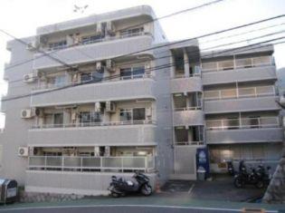 ハイツたかす 2階の賃貸【広島県 / 広島市西区】