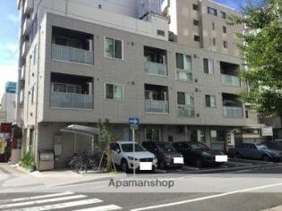 シュエット白島 3階の賃貸【広島県 / 広島市中区】