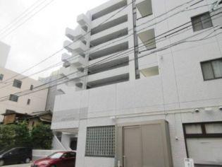 東白島ホワイトハイツ 3階の賃貸【広島県 / 広島市中区】