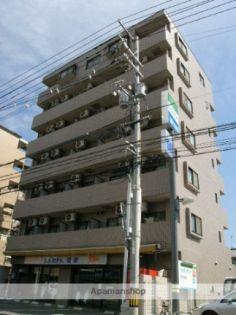 ヴェルパレス楠木 6階の賃貸【広島県 / 広島市西区】