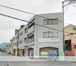森本第二ビル 2階の賃貸【広島県 / 安芸郡海田町】