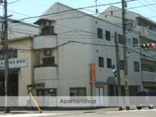第6大津ビル 2階の賃貸【広島県 / 広島市西区】
