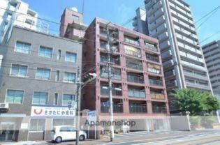 第3松尾ビル 5階の賃貸【広島県 / 広島市南区】