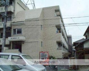 紅緑園ビル 1階の賃貸【広島県 / 広島市西区】