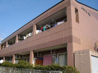 ルミナス八幡 1階の賃貸【広島県 / 広島市佐伯区】