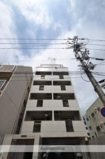 第7片山ビル 7階の賃貸【広島県 / 広島市中区】