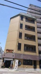 鉄橋堂ビル 5階の賃貸【広島県 / 広島市中区】
