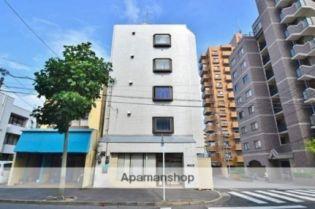 広島県広島市南区宇品海岸2丁目の賃貸マンション