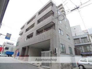 豊明ビル 4階の賃貸【広島県 / 広島市西区】