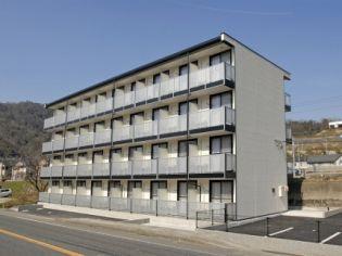 レオパレスSENOU 4階の賃貸【広島県 / 広島市安芸区】