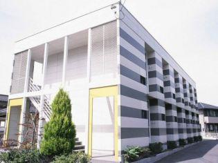 レオパレスシェルムーン 2階の賃貸【広島県 / 安芸郡海田町】