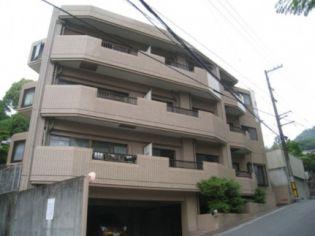 ハニーヴィラ3 3階の賃貸【広島県 / 広島市東区】