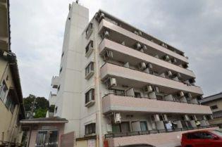 EFTー牛田新町 2階の賃貸【広島県 / 広島市東区】
