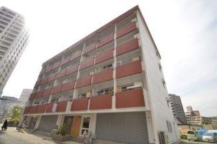 飯田ビル 3階の賃貸【広島県 / 広島市東区】