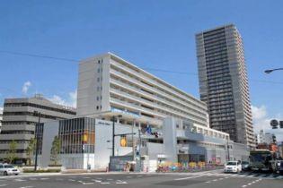 グランアークテラス 4階の賃貸【広島県 / 広島市東区】