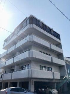 ポポラート白島 3階の賃貸【広島県 / 広島市中区】