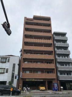 第29友建ビル 8階の賃貸【広島県 / 広島市南区】
