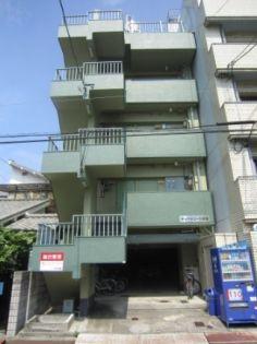 インフィールド的場(旧デュウオコート的場) 4階の賃貸【広島県 / 広島市南区】