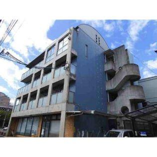 槙林ビル 3階の賃貸【広島県 / 広島市南区】