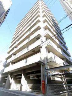 パークヒルズ大学病院南 9階の賃貸【広島県 / 広島市南区】