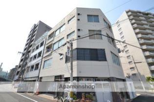 荒水ビル 4階の賃貸【広島県 / 広島市西区】