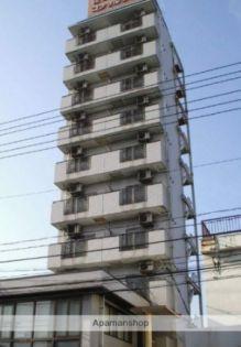 大州タワー 5階の賃貸【広島県 / 広島市南区】
