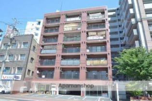 第3松尾ビル 6階の賃貸【広島県 / 広島市南区】