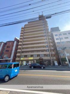 エルミタージュ安芸 8階の賃貸【広島県 / 広島市南区】