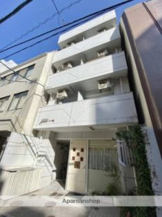 ユリ八丁堀 6階の賃貸【広島県 / 広島市中区】