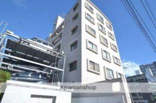パークサイドカワマタ 4階の賃貸【広島県 / 広島市南区】