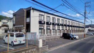 レオパレスフルール和 2階の賃貸【広島県 / 広島市東区】