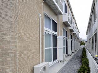 レオパレスZERO 1階の賃貸【広島県 / 広島市安佐南区】