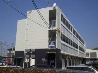 レオパレスGREENCOURT 3階の賃貸【広島県 / 広島市安芸区】