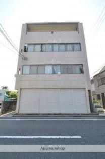 湯木ビル 3階の賃貸【広島県 / 広島市南区】