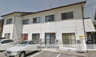 川崎アパートA棟 1階の賃貸【広島県 / 広島市安芸区】