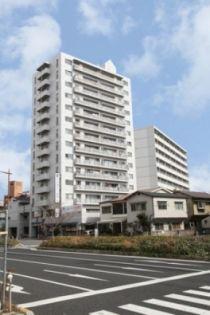 広島県広島市中区西白島町の賃貸マンション