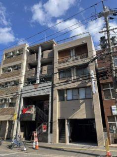 セントローレンス 5階の賃貸【広島県 / 広島市中区】