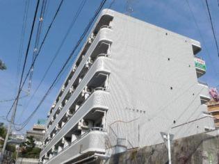 ハイツたかす 4階の賃貸【広島県 / 広島市西区】