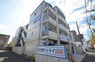 ロイヤルガーデン 4階の賃貸【広島県 / 広島市安佐南区】