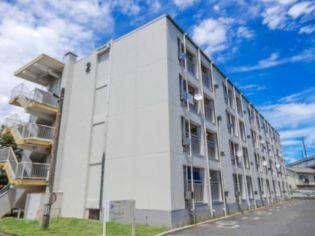 ビレッジハウス下更地1号棟 2階の賃貸【広島県 / 廿日市市】