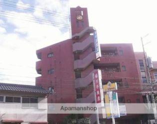 SHINEBLDG可部(旧コーポ西村Ⅱ) 4階の賃貸【広島県 / 広島市安佐北区】