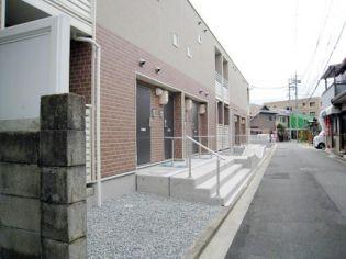 レオネクストGRACE 2階の賃貸【広島県 / 安芸郡海田町】