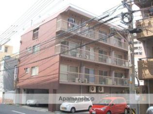 竹腰ビル 4階の賃貸【広島県 / 広島市南区】
